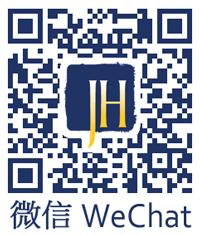 JoyHoliday WeChat QRCode
