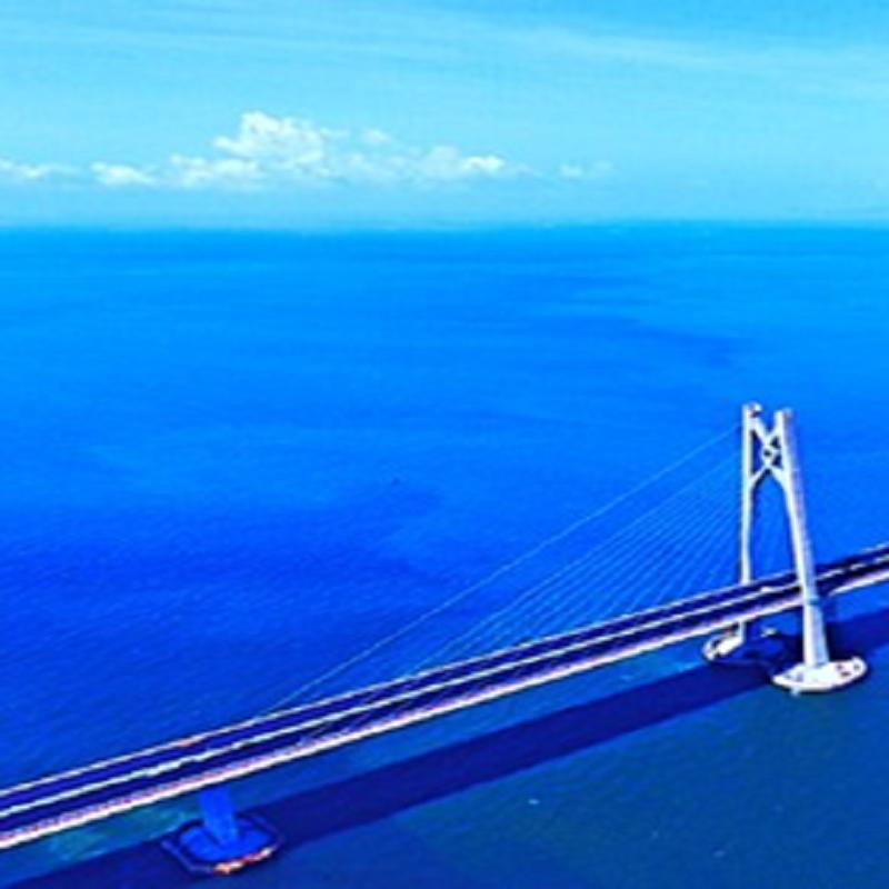 港珠澳大橋+長隆海洋~香港、澳門四日(平日)
