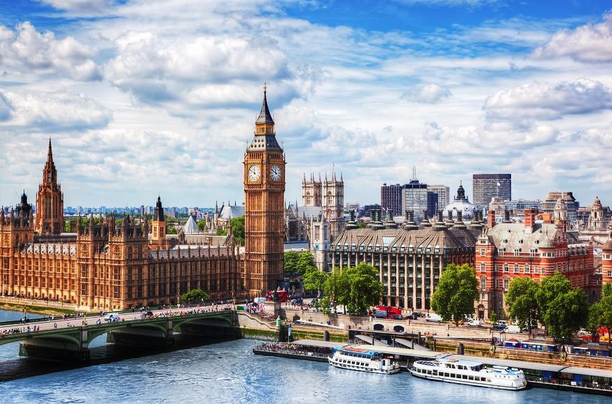 《暑假預購》特選英荷~歐洲之星˙牛津大學城˙英格蘭最美拜伯利小鎮˙絕美羊角村˙雙遊船8日(送SIM卡)