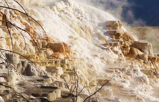 8日 拉斯維加斯, 黃石國家公園兩晚深度, 大峽谷西緣