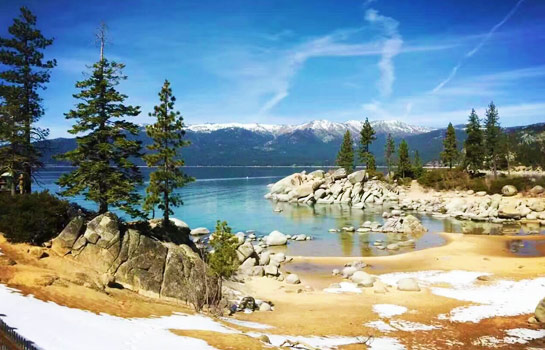 8 Days Yosemite, Grand Canyon, Las Vegas, Yellowstone National Park(Two Nights)