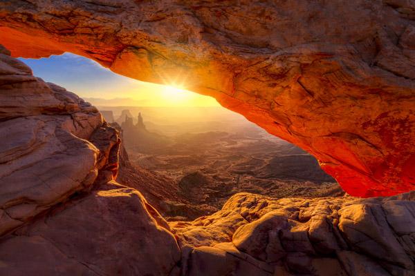 9天 美國西部國家公園尊貴精華遊