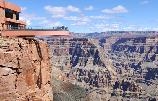 4 Days Yosemite, Grand Canyon South or West, Las Vegas(2 Nights)