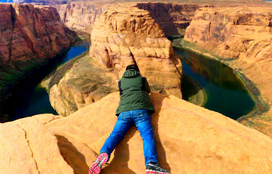 5 Days Grand Canyon South Rim, Lake Powell, Upper Antelope Canyon, San Francisco City Tour