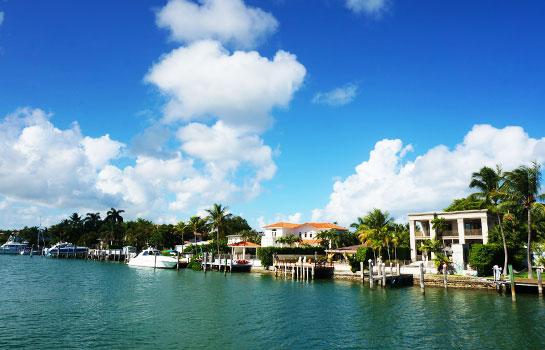 邁阿密 + 奧蘭多8日遊