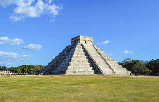 墨西哥全景瑪雅文明7天遊