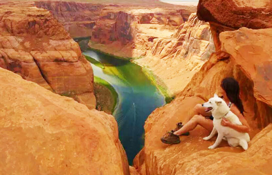 8 Days Upper Antelope Canyon, Zion, Lake Powell, Las Vegas, Grand Canyo