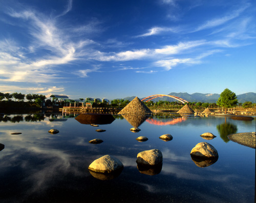Dongshan River