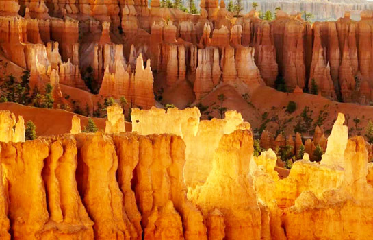 5 Days San Francisco, Upper Antelope Canyon, Zion National Park, Bryce Canyon. Lake Powell. Las Vegas Tour