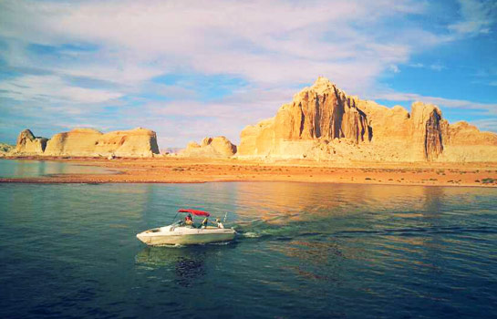 9 Days San Francisco City Tour. Los Angeles. Zion National Park. Bryce Canyon. Antelope Canyon. Lake Powell.  Las Vegas. (PLG9)
