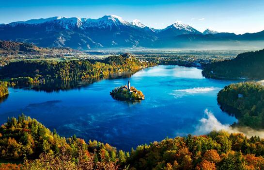 東歐南歐經典13天之旅