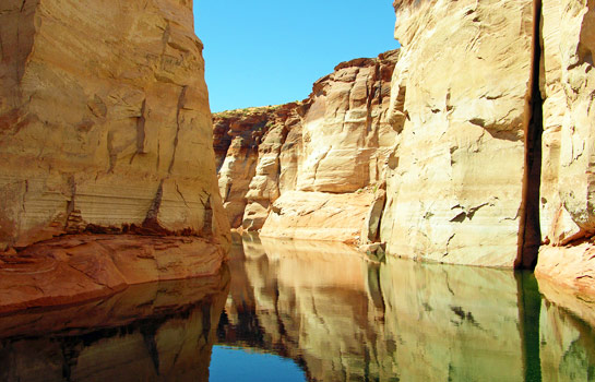 2 Days Grand Canyon South Rim, Lake Powell, Horseshoe Bend, Upper Antelope Canyon