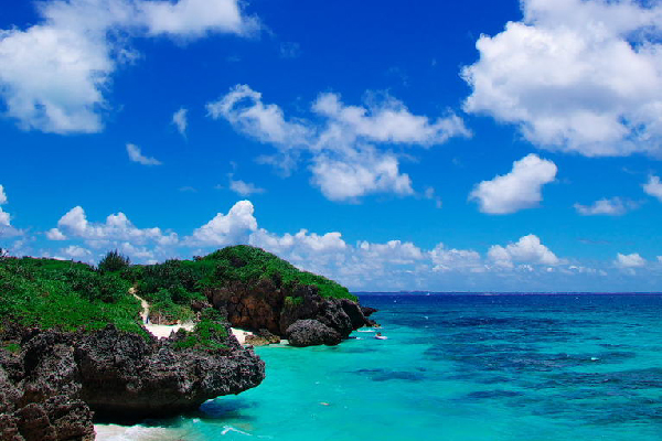 中秋連假沖繩自由行4天