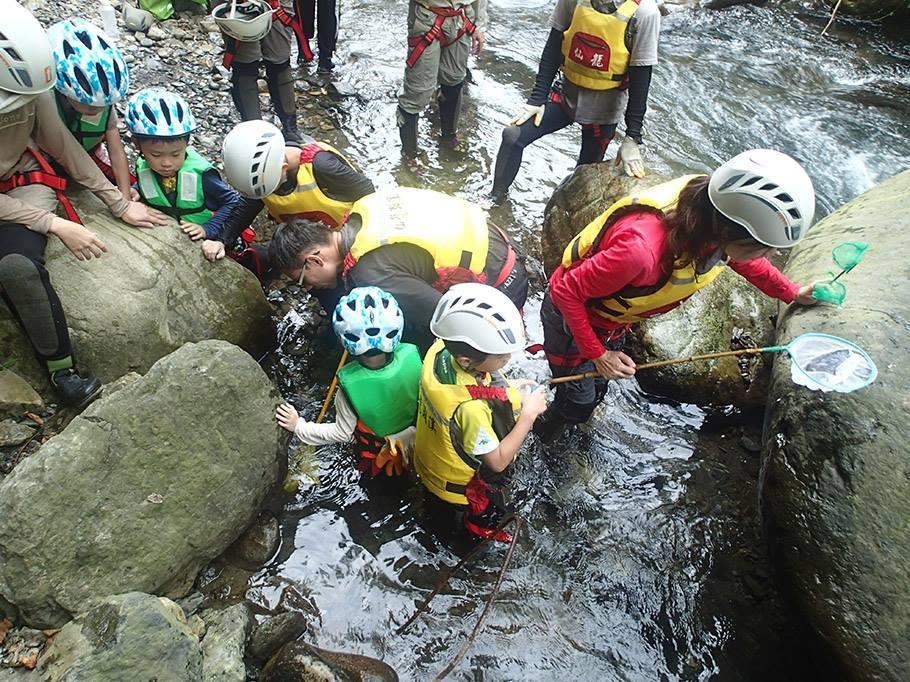 【北橫探險節桃園自在遊】勇闖北橫探秘尋奇。溪谷生態探索體驗