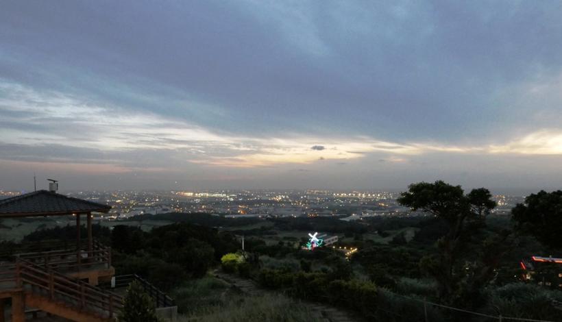 【桃園自在遊】大古山殿堂級經典遊程~健康農場、鹿場、香草茶體驗