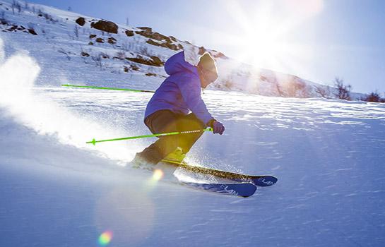 2天 1夜 溫泉.滑雪之旅--雷諾.太浩湖.溫泉.滑雪巴士團