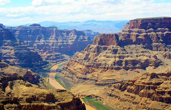 5日 峽谷逍遙遊