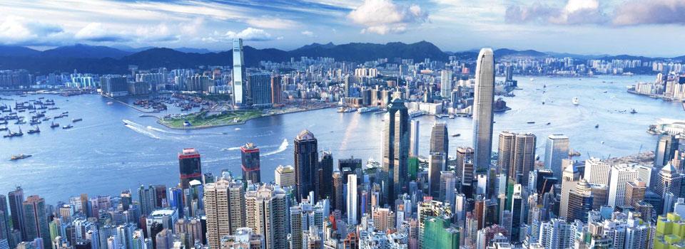 【世界夢號】香港自由行3天
