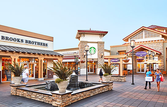 Silicon Valley & Outlets Shopping 1 Day Tour