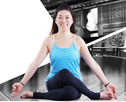 JING老師與你的日本6天慢步瑜珈營