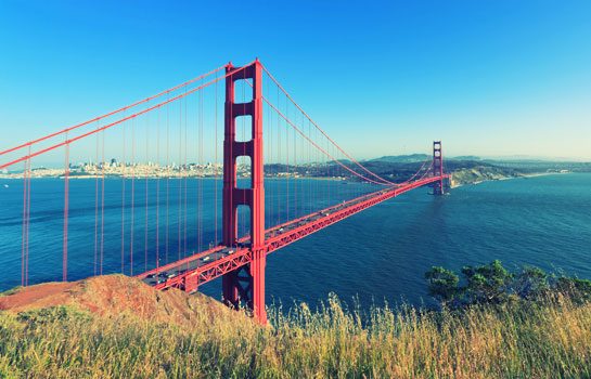 San Francisco 1 Day Tour